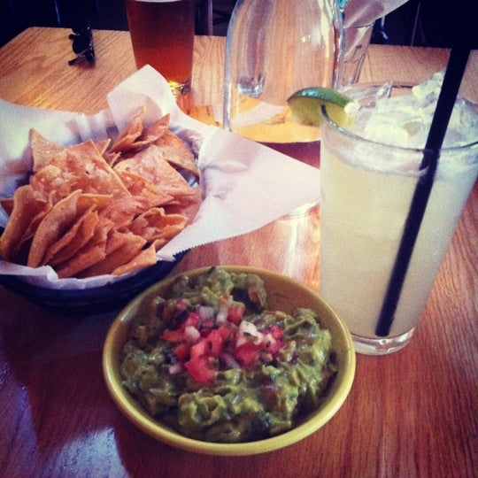 Photo taken at Taqueria Belly by Hana K. on 9/13/2012
