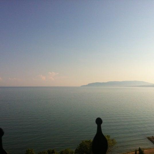 6/2/2012 tarihinde Elif G.ziyaretçi tarafından Köfteci İbrahim'de çekilen fotoğraf
