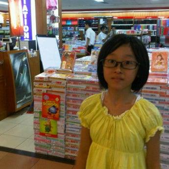 6/25/2011에 Lim S.님이 Gramedia에서 찍은 사진