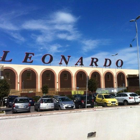 Foto scattata a Centro Commerciale Parco Leonardo da Maria M. il 2/22/2012