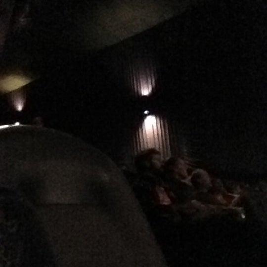 Photo taken at Regal Cinemas Green Hills 16 by Hunter P. on 4/20/2012