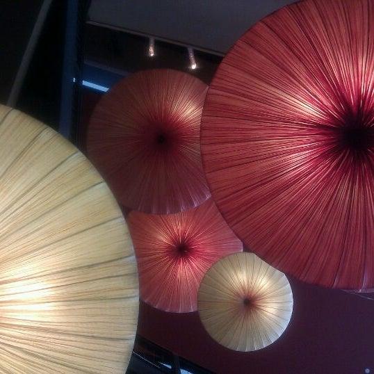 Photo taken at RA Sushi by Carolyn S. on 10/11/2011