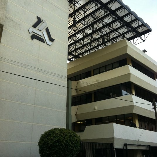 8/2/2011 tarihinde Jorge G. D.ziyaretçi tarafından Universidad La Salle'de çekilen fotoğraf
