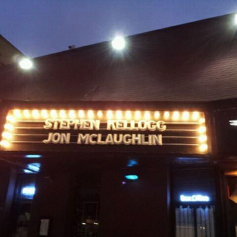 Photo taken at Paradise Rock Club by Jim B. on 10/13/2011