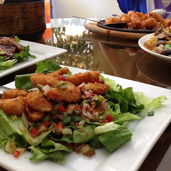 Vegetarian / Vegan Restaurant In Elk Grove