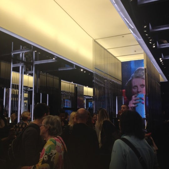 Photo taken at MAC Cosmetics by Camille A. on 5/18/2012
