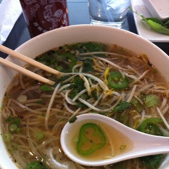 Best Thai Food In Herndon