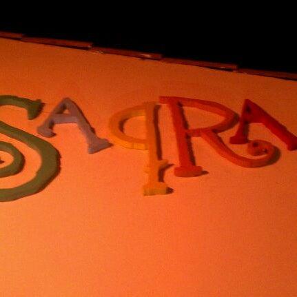Foto tomada en Saqra por Javier T. el 12/1/2011