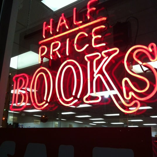 Half Price Books South Ta A 8 Tips