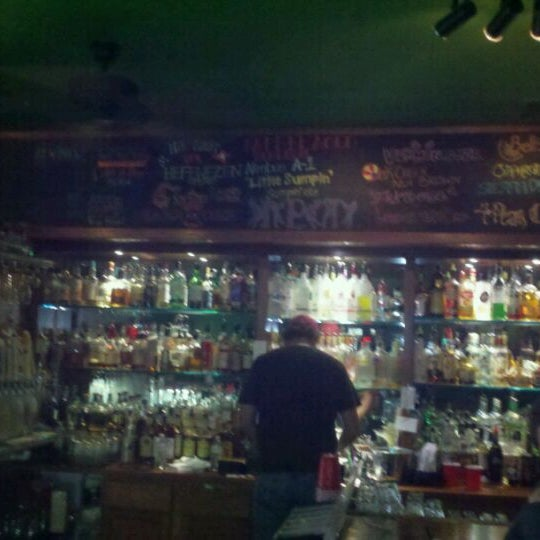 Photo taken at Yucca Tap Room by Matt D. on 2/26/2011