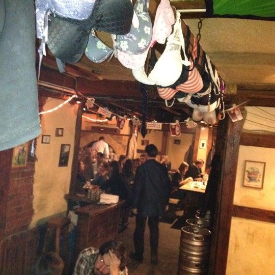 Снимок сделан в Белфаст / Belfast пользователем Alex X. 5/4/2012