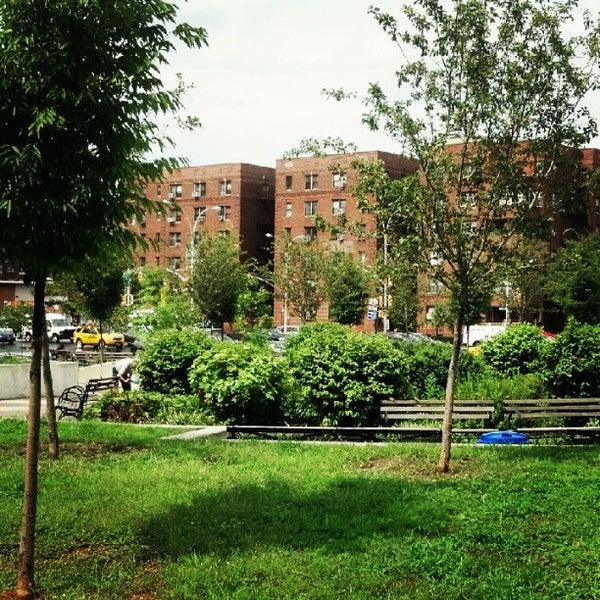Das Foto wurde bei MacDonald Park von Jason am 8/15/2012 aufgenommen