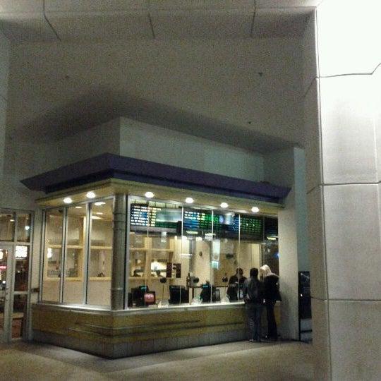 Photo taken at AMC Fashion Valley 18 by John V. on 4/1/2012