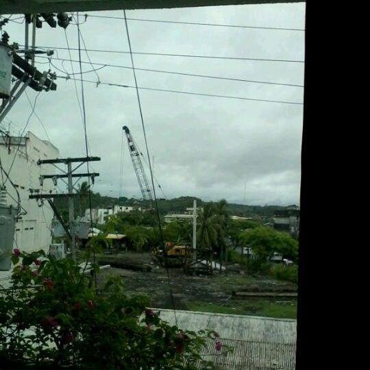 Photo taken at Legazpi Public Market by Lenard B. on 3/28/2012