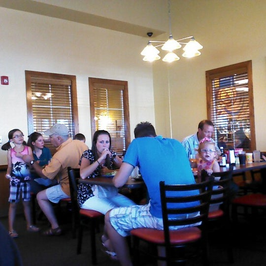 Photo taken at Golden Corral by Michael G. on 7/26/2012