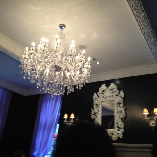 Photo taken at Windsor Arms Hotel by Jessica L. on 3/2/2012