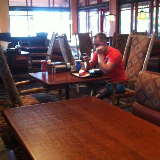 Photo taken at Arby's by Brian J. on 8/7/2012