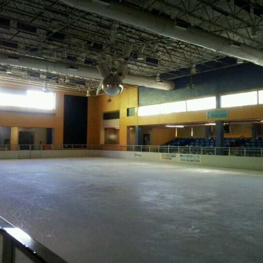 Photo taken at Aguadilla Ice Skating Arena by ShayReavel P. on 2/20/2012
