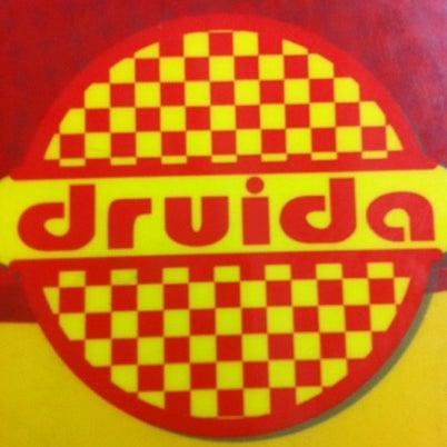 Foto tirada no(a) Druida Lanches por Fernando A. em 8/2/2012