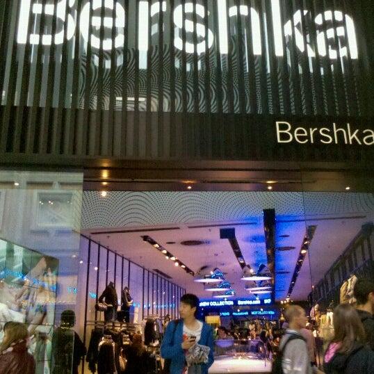 Photo taken at Bershka by Christiane B. on 9/3/2012