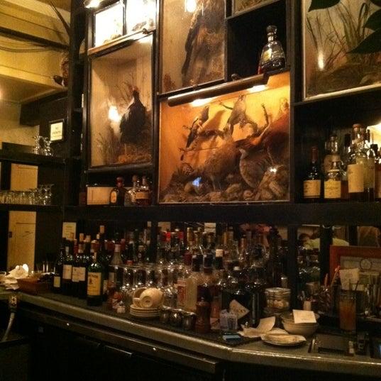 Das Foto wurde bei Freemans von George am 2/26/2012 aufgenommen