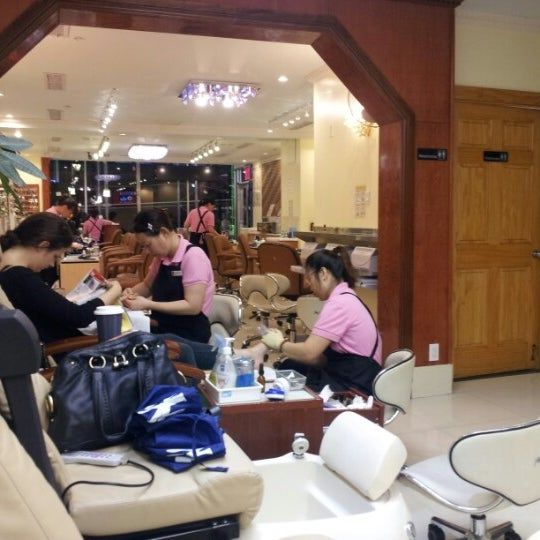 William nail spa financial district 18 tips for 24 hour nail salon nyc