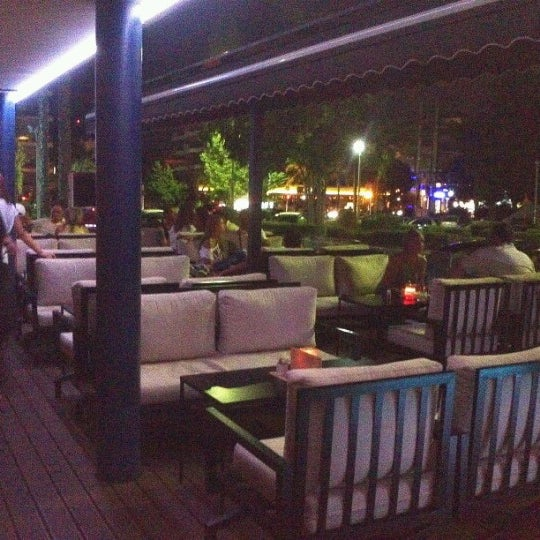 Photo taken at Opus by Kostantinos T. on 6/28/2012