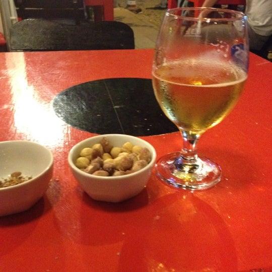 8/31/2012 tarihinde Ali Cumhurziyaretçi tarafından Ada Cafe'de çekilen fotoğraf