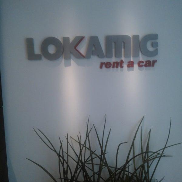 Foto tirada no(a) Lokamig por Robert B. em 6/8/2012