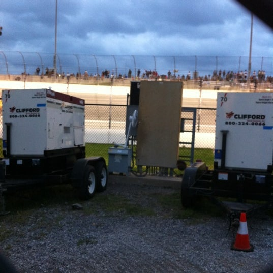 Texas motor speedway campgrounds fort worth tx for General motors jobs dallas tx