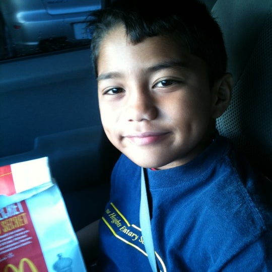 Photo taken at McDonald's by Kimee M. on 11/16/2011