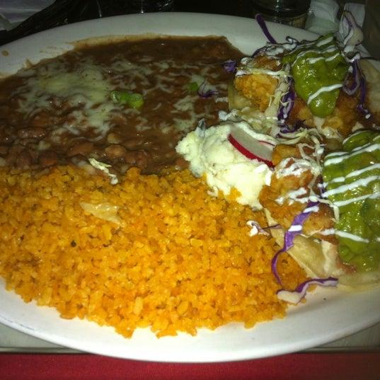 Photo taken at Velvet Margarita Cantina by Alvin W. on 8/26/2012