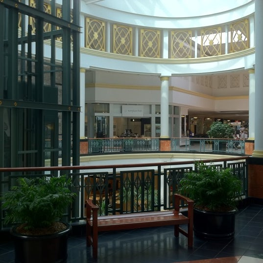 Photo taken at King of Prussia Mall by Matthew H. on 5/24/2011