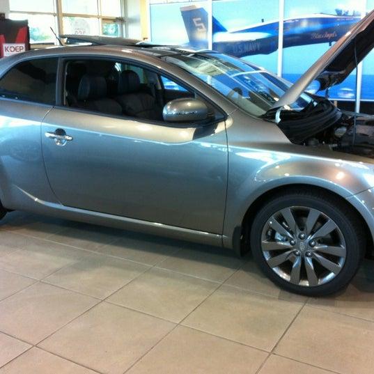 Kia Autosport Of Pensacola   Concessionária / Loja De Veículos Em Pensacola