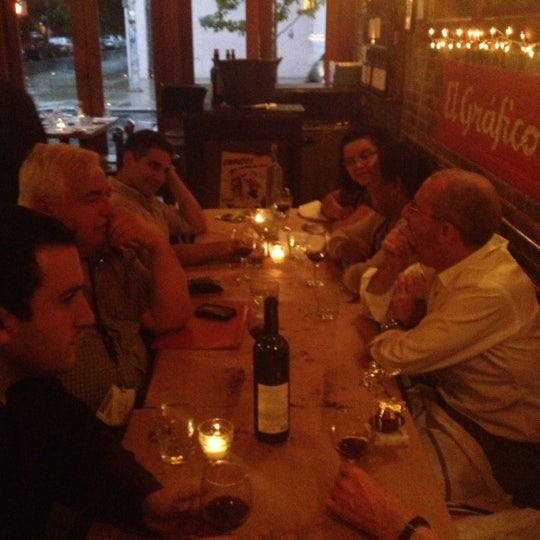 Photo taken at Arturo's Restaurant by Sam on 8/16/2012