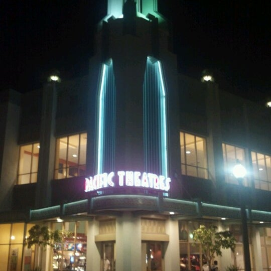 Photo taken at Pacific Theaters Culver Stadium 12 by Jihad F. on 9/1/2012