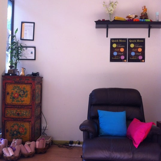 Sense of 5 thai massage melbourne vic