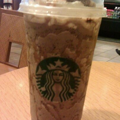 Photo taken at Starbucks by Krista S. on 1/24/2012