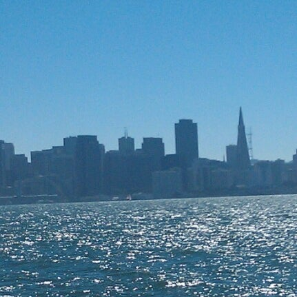Photo taken at Treasure Island by Tom G. on 9/2/2012