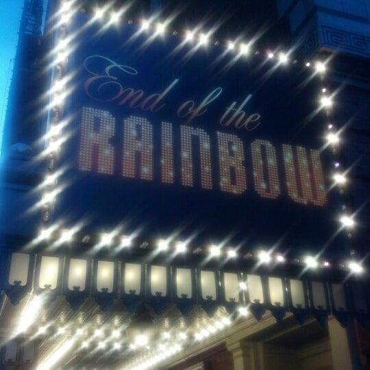รูปภาพถ่ายที่ Belasco Theatre โดย Miguel G. เมื่อ 8/17/2012