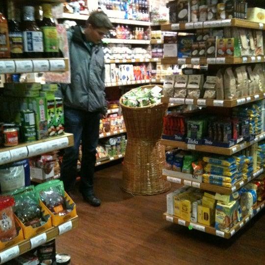 1/30/2012 tarihinde Adrienn R.ziyaretçi tarafından Culinaris'de çekilen fotoğraf