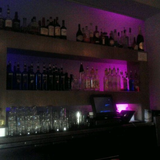 Photo taken at Jet Hotel & Lounge by Holly w. on 3/30/2012