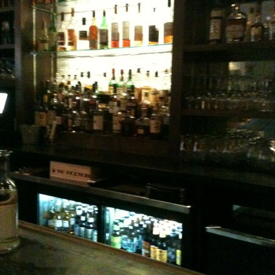 Photo taken at Doc Crow's Southern Smokehouse & Raw Bar by Cynthia P. on 5/11/2012
