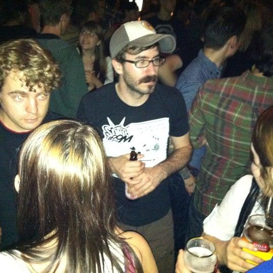 Photo taken at King's Head Pub by Kris B. on 6/10/2012