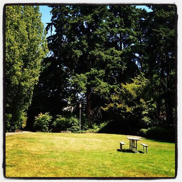 Photo taken at Wildwood Park by Anna U. on 7/8/2012
