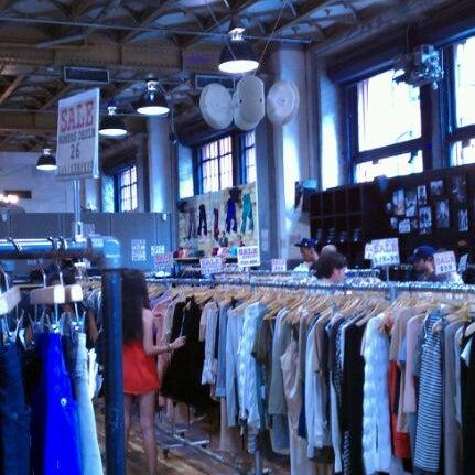 Photo taken at Atrium NYC by Amik ☠. on 8/21/2011