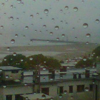 10/26/2011 tarihinde Roberto B.ziyaretçi tarafından Laguna Sky Restaurant'de çekilen fotoğraf