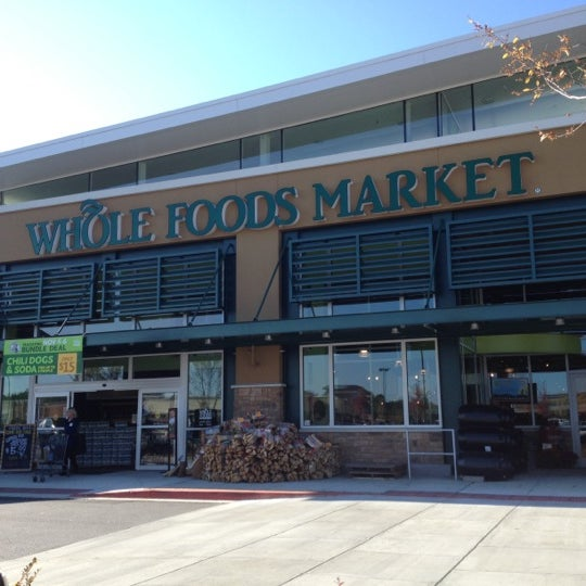 Whole Foods East Cobb