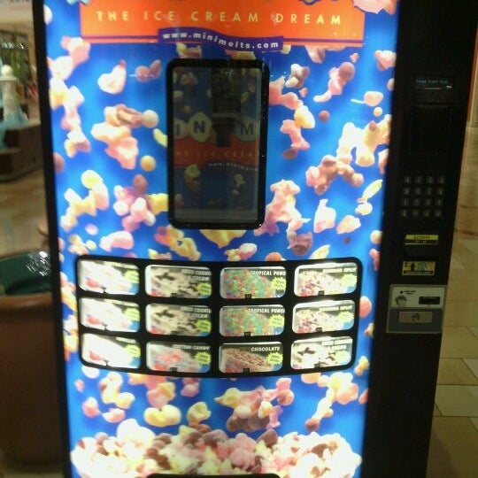 Photo taken at Ocean County Mall by Byron L. on 5/21/2012