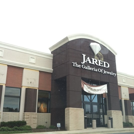 Jared The Galleria of Jewelry 7684 Arundel Mills Blvd